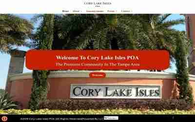 Cory Lake Isles POA