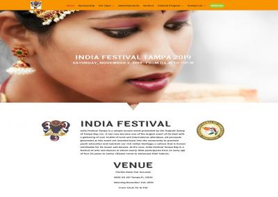 India Fest Tampa 2019